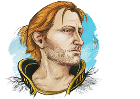 Anders by Svetkoshka