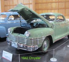 42 Chrysler by zypherion