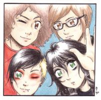 Polaroid by ART-RevolveR