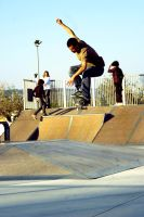 mohammed ollie by GrOw