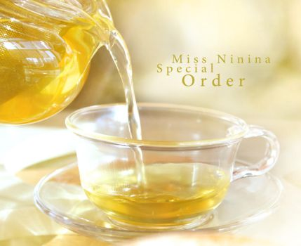 Special Order by Miss-NiNiNa