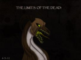 The limits of the dead by xXNuclearXx