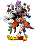 Poster DBSuper by SaoDVD