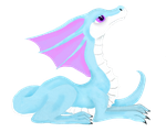 Draconess by Candyfloss-Unicorn