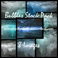 Bubbles Stock Pack by SerendipityStock