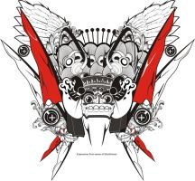 barong by REBHUZZ