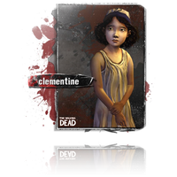 TWDG - Clementine #3 by NaAaF