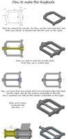How-to: Keyblade by JoeCoool