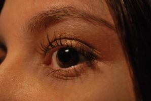eye stock image by lioness14