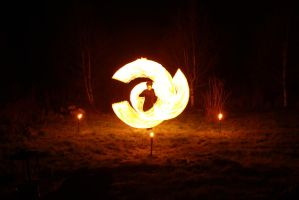 Ring of Fire by Mrs-Chievous