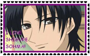 Love Shigure by Identical
