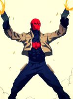 Red Hood by Animixter