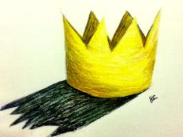 King Max's Crown by TheStrengthToGoOn