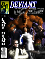 DU Cover Challenge #2 by thedude255