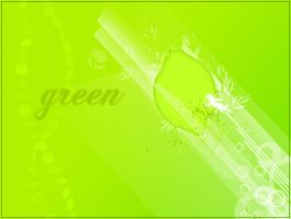 green by oNh