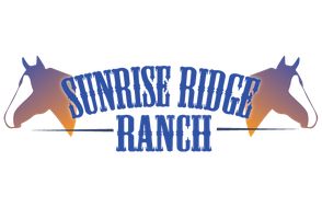 Sunrise Ridge Ranch Logo C1 by Rising-High-Ranch