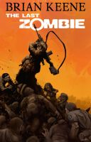 Last Zombie Cover 1 by joewight