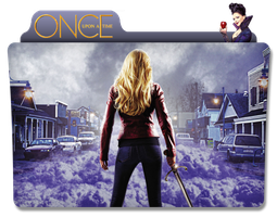 Once Upon a Time by stargazerowl