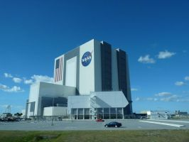 The VAB by babynuke