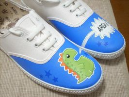 Shoes - by invictas-shoes