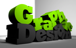 Graphic Design-3D perspective by pattysmear