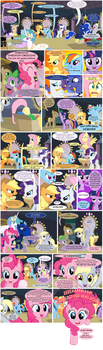 500+ Watches Viewer's Choice Event: Part 1 by ShwiggityShwah
