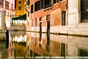 Good Night Venice _26_ by Brompled