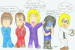 Van Halen chibefied by YoursTruly1234