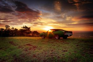 Dodge Charger RT Clone 3 by Dyer-Consequences