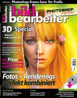 Der Bildbearbeiter Cover by MichaelO