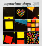 squarium days by ffyunie