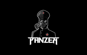 PANZER Wallpaper by Punkmoses