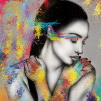 Color Me by darkpages