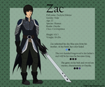 Zac - Reference (OLD) by Kiruel