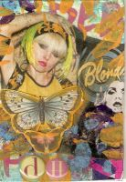 ATC: BlOnDiE by abstractjet