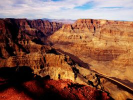 Grand Canyon 22 by abelamario