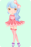 [3] Line Play! by HayleeHugs