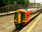 Southwest Trains 159008 at Exeter Central by The-Transport-Guild