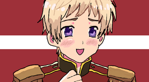 APH Latvia -Alternate Colour- by prettykitty1995-2007