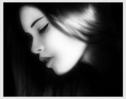 Doutzen Kroes Digital Paint by JoeDieBestie
