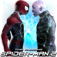 The Amazing Spider-Man 2 v2 by POOTERMAN