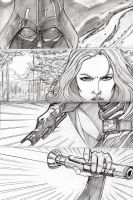 Star Wars sample page 01 by martheus