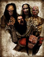 LORDI by Destinyfall