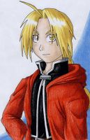 Fullmetal by LordCavendish