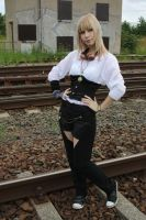 Steampunk Stock 06 by Malleni-Stock