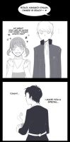 Cooking with Adachi by in-gravity