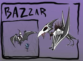 Bazzar by DollCreep