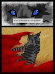 Warriors: The Lost Stars -- Chapter One 50 by ShadowRainLion