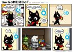 the GaMERCaT - Hardcore by celesse