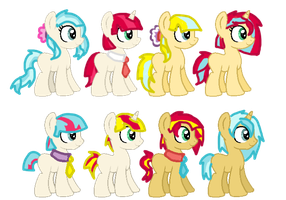 [OPEN] CocoShimmer Shipping by Neoceltia